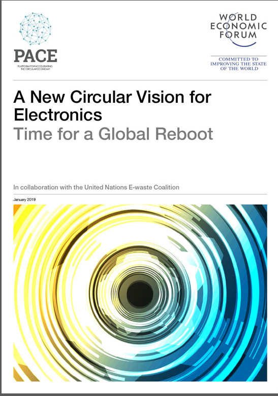 A New Circular Vision for Electronics