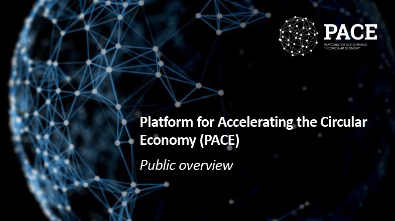 A global public-private collaboration platform and project accelerator image