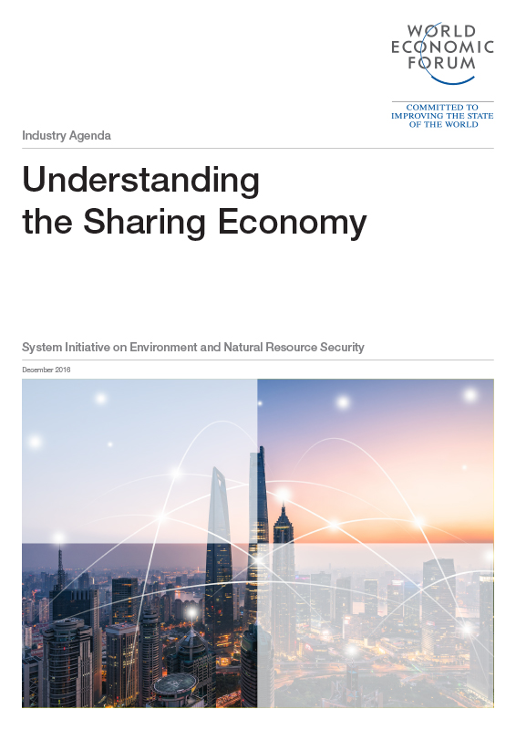 Understanding the Sharing Economy Image