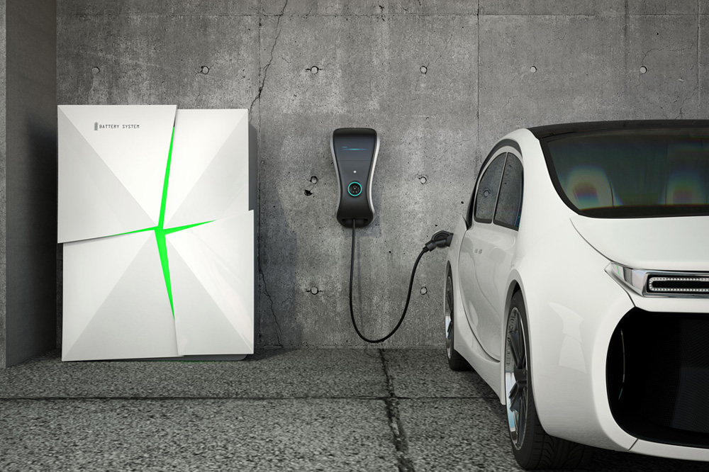 PACE projects image Global Battery Alliance
