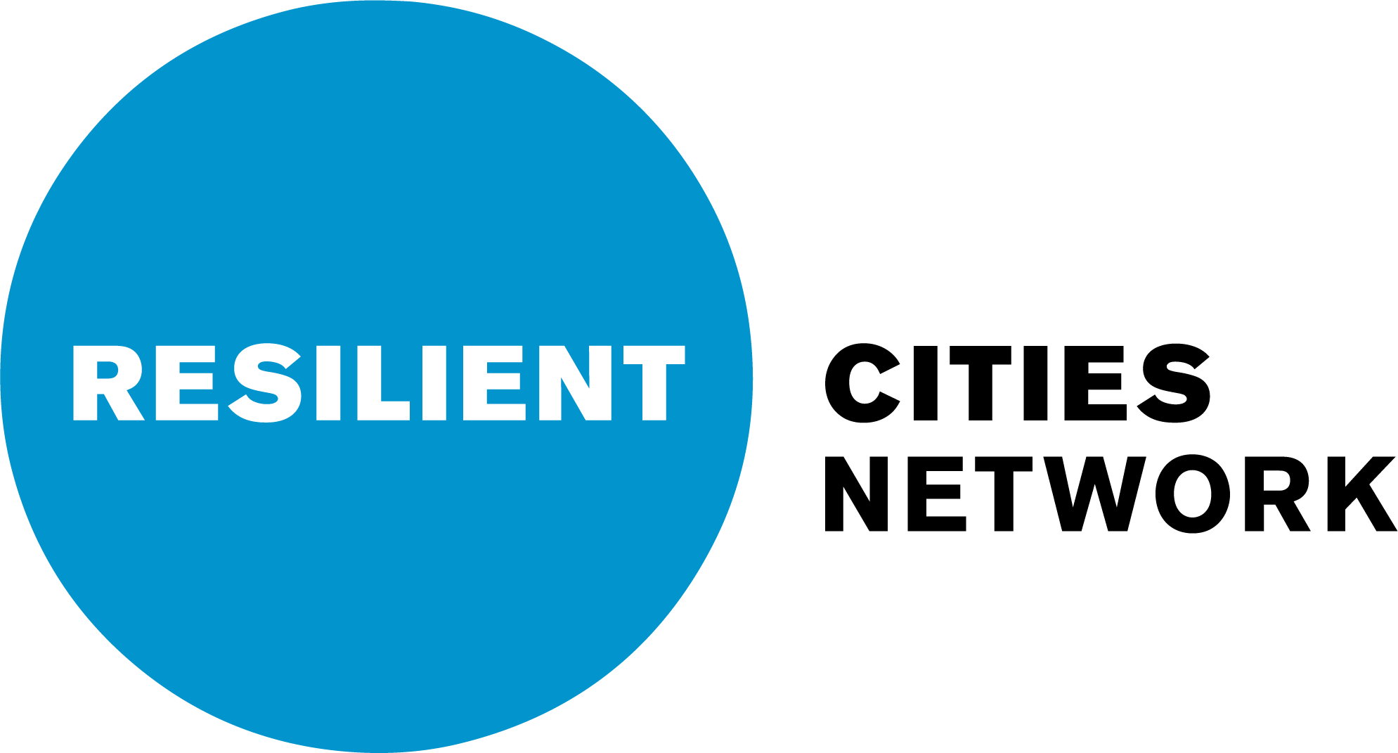 The Resilient Cities Network Logo