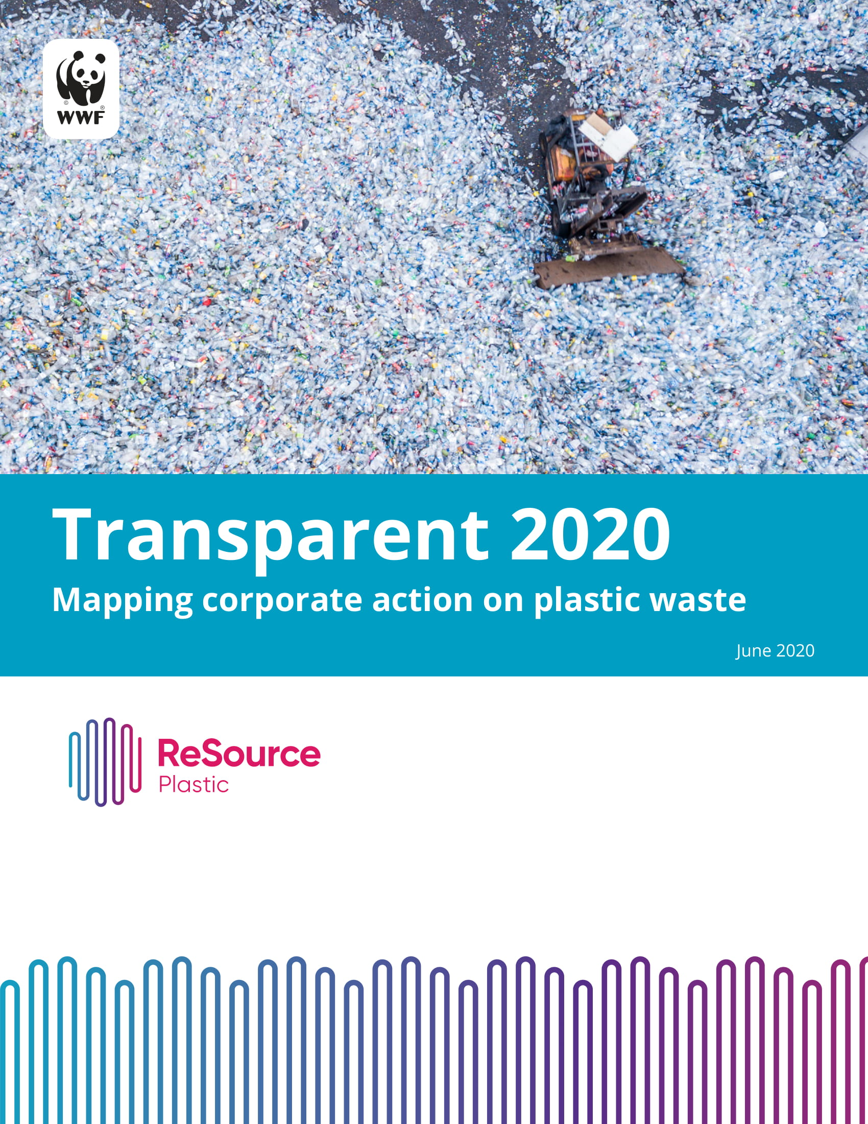 Transparent 2020 Mapping corporate action on plastic waste