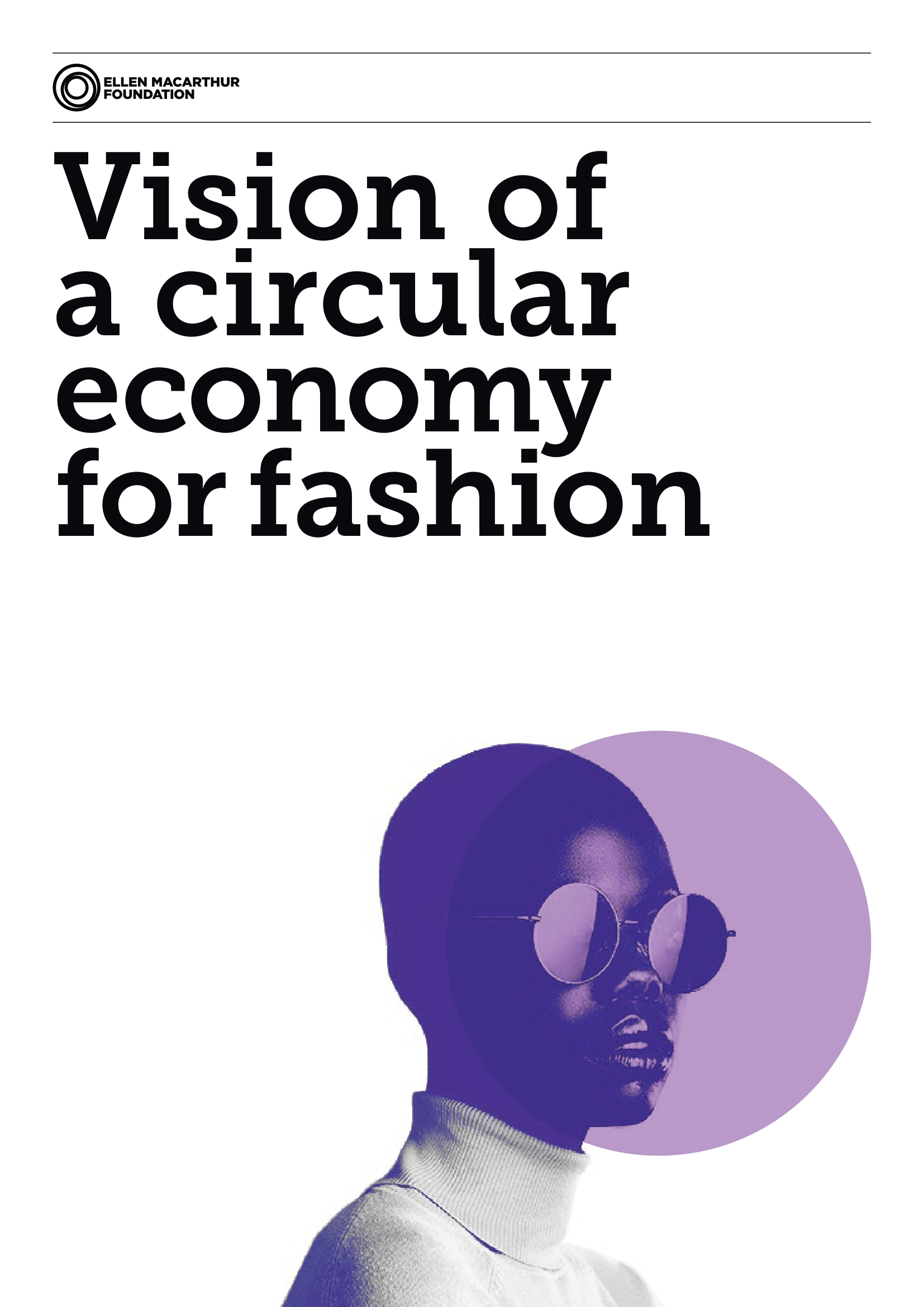 Make Fashion Circular - 2020